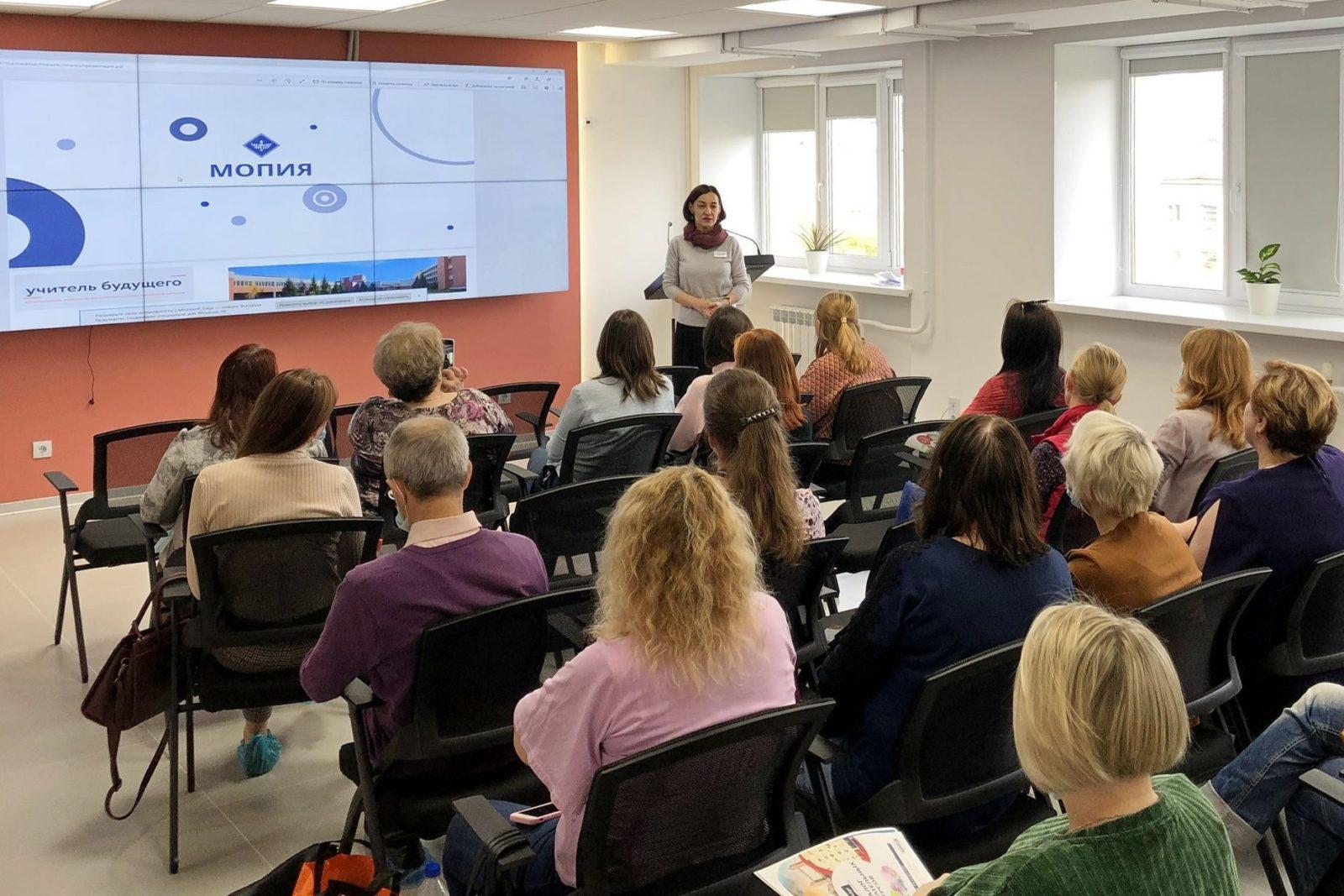 В Екатеринбурге презентовали новую методику изучения иностранных языков с помощью музыки