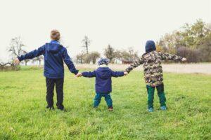 Современный подросток: особенности взросления личности