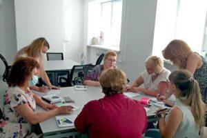 Свердловских учителей приглашают создать навигатор лучших педагогических практик