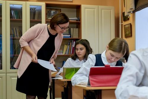 Возможности социально-педагогического партнерства в воспитательной деятельности классного руководителя