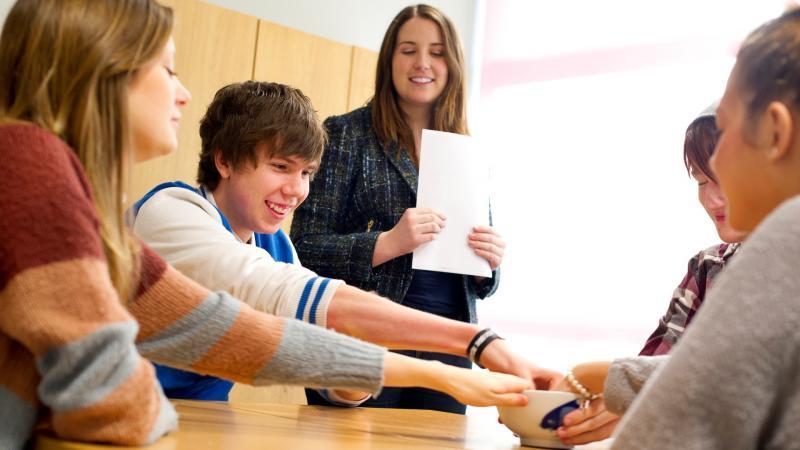 Профилактика девиантного поведения обучающихся в школах с низкими образовательными результатами