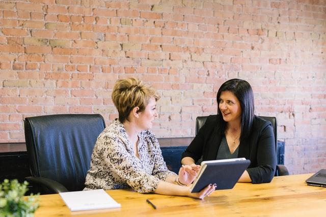 Управленческий аспект в разработке и внедрении программы наставничества в образовательной организации
