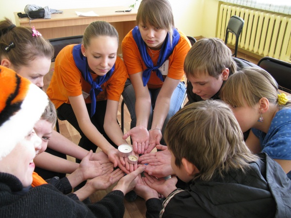 Организация социально значимой деятельности школьников в образовательной организации