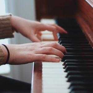 Организация музыкально-ритмической деятельности с детьми младшего школьного возраста