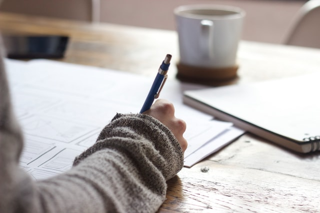 Проектирование плана воспитательной работы в среднем общем образовании