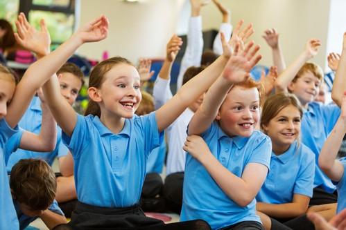 Формирование благоприятного психологического климата в детском коллективе