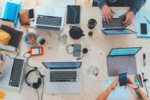 Организация педагогического взаимодействия в цифровой среде дошкольного образования
