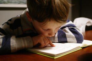 Формирование читательской самостоятельности младших школьников