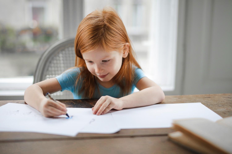 Обучение младших школьников орфографии