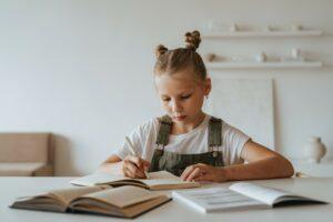 Формирование читательской самостоятельности детей младшего школьного возраста