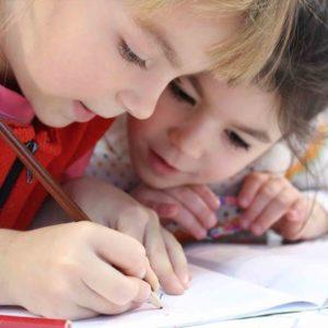 Обучение младших школьников написанию сочинений разного вида
