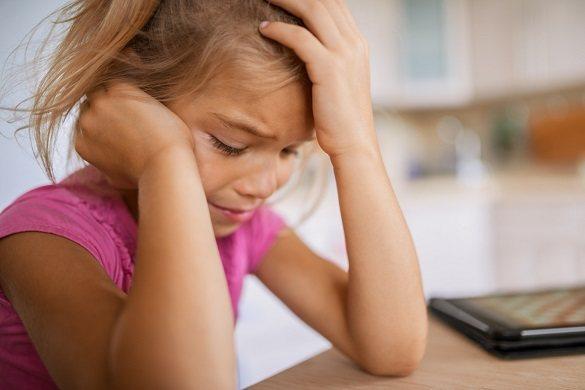 Формирование стрессоустойчивости у подростков