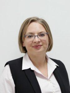 Дёмышева Алина Станиславовна
