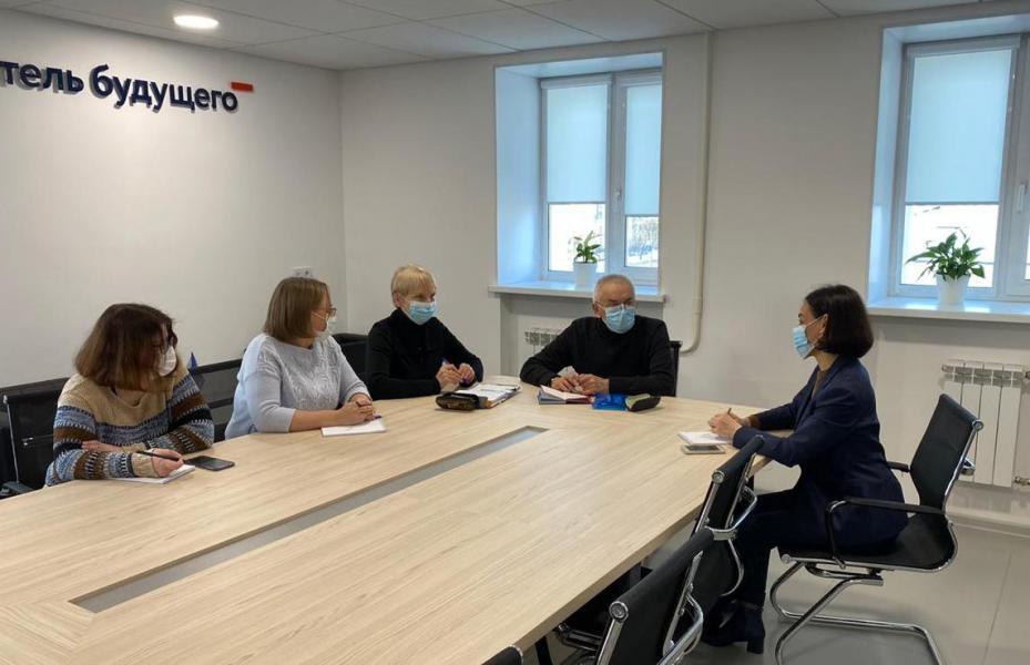 По инициативе УрГПУ в школах города планируется открытие стажировочных площадок