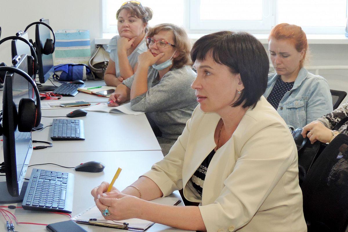 В центре «Учитель будущего» подвели итоги работы Ассоциации педагогов дошкольного образования в 2020/21 учебном году