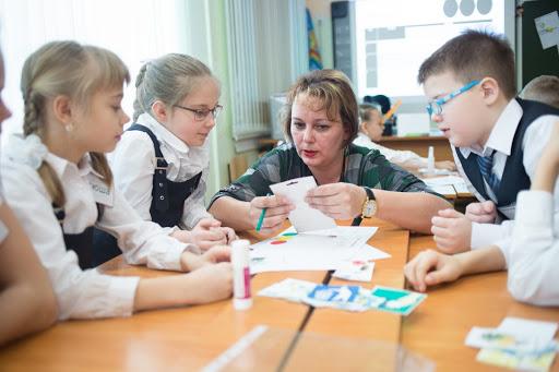 Первый Всероссийский Форум классных руководителей