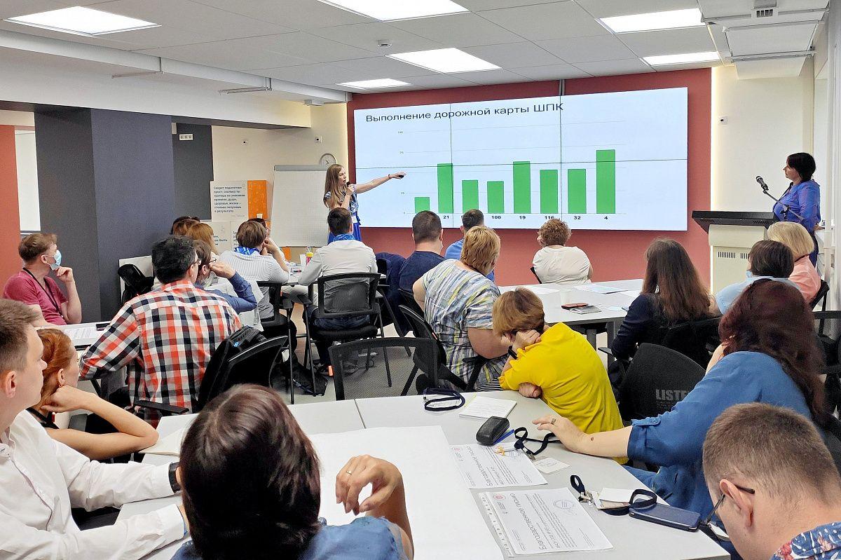 Преподаватели УрГПУ приняли участие в сессии по внедрению персонализированной модели обучени